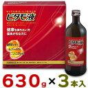 【森田薬品】ビタモ液 630g×3本入【RCP】【10P03Dec16】