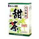 【毎日ポイント2倍】【山本漢方】100%甜茶 3g×20包☆☆※お取り寄せ商品【RCP】【HLS_DU】