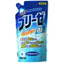 【ロケット石鹸】液体洗剤ブリーゼ ジェルパワーAg+ 詰替用 800ml☆日用品※お取り寄せ商品