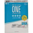 【オフテクス】バイオクレンワンスーパークリア 360MLX2(医薬部外品) ※お取り寄せ商品【RCP】【10P03Dec16】