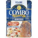 【日本ペットフード 株式会社】ビタワンコンボ デリパック(成犬用) 若鶏のササミ・マグロと... ...