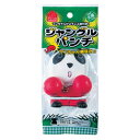 【ヤマヒサ】ペティオ ジャングルパンチ パンダ★ペット用品 『0827秋先2』