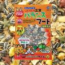 【マルカン】リス・ハムの主食 バランスフード 500g MR-115★ペット用品 『0827秋先2』