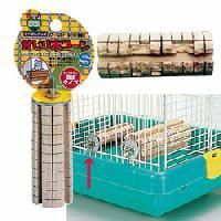 【マルカン】かじり木コーンS MR−143★ペット用品 ※お取り寄せ商品【RCP】【10P03Dec16】