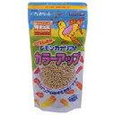 【ハイペット】レモンカナリアのカラーアップ 70g★ペット用品(箱販売)