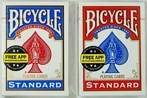 マジックに最適!トランプの王様「BICYCLE バイスクル