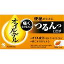 【第2類医薬品】小林製薬オイルデル <24カプセル>