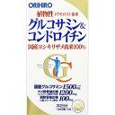 オリヒログルコサミン コンドロイチン