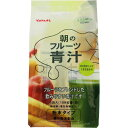 ヤクルトヘルスフーズ朝のフルーツ青汁 105g(7g×15袋入)