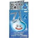 【第3類医薬品】ロート製薬ロートジーコンタクトa <12mL>※スライム型目薬(限定品)