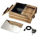 おでん屋台が自宅の食卓に 多用途おでん鍋 ふるさとのれん 02P03Dec16