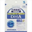 【送料無料】小林製薬 DHA 90粒×8