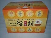 【おまけ1袋付】 ウチダの浴剤【30g×10包入】 よくざい