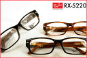 【レイバン国内正規品販売認定店】【Ray-Ban(レイバン)】度付きメガネセット RX-5220 度なし メガネ 度付き PCメガネ 眼鏡 めがね 伊達メガネ ブルーライト カラーレンズ【RCP】