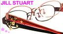 【JILL STUART】【ジルスチュアート】Accessories Lovers 05-0180 メガネ/度付き メガネ/伊達メガネ/度なし/めがね/鼻パッド/PC用レンズ対応/おしゃれ/眼鏡 【RCP】 10P02Aug14