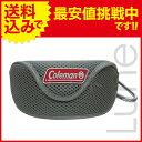 【送料無料】コールマン オリジナルサングラスケース ソフト CO08 グレー