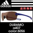 【送料無料】今ならメガネストラッププレゼント【adidas】アディダス スポーツサングラス DURAMO a407 color:6056