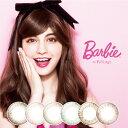 モアドリーム  Barbie by PienAge バービーbyピエナージュ 6枚 [メリーサイト]使い捨てコンタクト コンタクトレンズ カラコン カラーコンタクト 2week 2ウィーク
