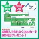 【ポイント20倍】ロートモイストアイ 乱視用 2箱セット【4箱購入ごとにもれなくQUOカード500円分プレゼント!近視・遠視用組み合わせ可】※QUOカードは別送させていただきます。