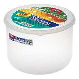 ネオキーパー・ラウンドポット B-1818 L 【 業務用 】【 シール容器 保存容器 プラスチック ラストロ Lustro ware 】