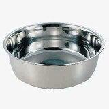 18-8料理桶[洗桶] 50cm 【業務用】【洗い桶 ステンレス ボウル 】【 調理器具 厨房用品 厨房機器 プロ 愛用 販売 なら 名調 】