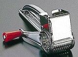 ダイヤモンドリナー[クロームメッキ] 【 業務用 】【 チーズおろし 】 【 調理器具 厨房用品 厨房機器 プロ 愛用 販売 なら 名調 】【 チーズおろし 】
