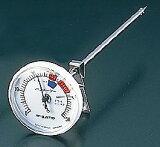 パンメーター 【 業務用 】【 温度計 料理用 測る 計測 器具 道具 小物 】 【 クッキング サーモメーター 】