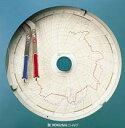 【送料無料】温湿度記録計 温湿きろく君 KC10-WW8日用