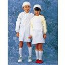 学童給食衣[ホワイト]ダブルSKV359 4号 【 学童給食衣 】