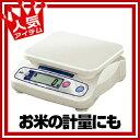 『 業務用秤 デジタル 』A&D 上皿デジタルはかりSH 12kg