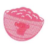 米ピタクリップPM-471 ピンク 【 業務用 】【 厨房用品 調理器具 料理道具 小物 】