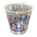 かき氷カップ プラスチックカップ ピースペンギン 50個 日本製【 かき氷カップ 業務用カップ かき氷 容器 かき氷カップ 使い捨て容器 かき氷 皿 カキ氷カップ おしゃれ アイスカップ おすすめ かき氷用カップ 業務用 氷入りカップ 人気 かき氷のカップ かき氷 用品 】