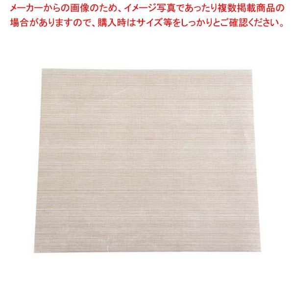 EBM 厚口テフロン ベーキングシート(10枚入)フレンチサイズ sale