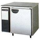 【送料無料・横型冷蔵庫/コールドテーブル】福島工業 業務用冷蔵庫 横型W900×D600×H800