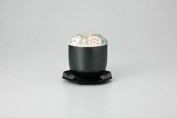 和食器 牡丹錦(青) むし碗 35K269-31 まごころ第35集 【キャンセル/返品不可】
