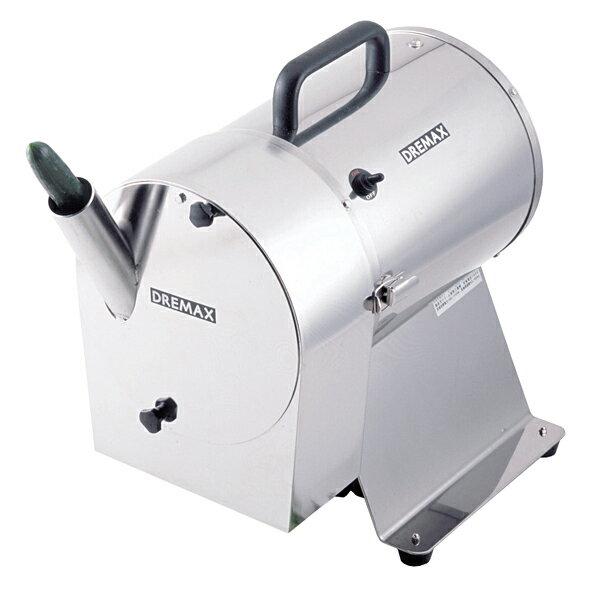 工場用カッター DX-1000 (斜め切り投入口) 25゜