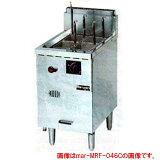 【  】 マルゼン ガス式冷凍麺釜 一槽式〔MRF-046C〕 【 厨房機器 】 【 メーカー直送/代引不可 】 【 業務用 】 【  】【 調理器具 厨房用品 厨房機器 プロ 愛
