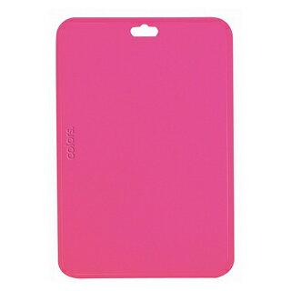 パール金属 カラーズ/Colors 食器洗い乾燥機対応まな板[中] [ピンク]【 人気のまな板まな板俎板いいまな板オシャレまな板おすすめまな板おしゃれまな板人気まな板かわいいまな板おしゃれなまな板業務用まな板 】