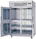 【送料無料・受注生産品・業務用冷蔵庫】サンヨー業務用大容量冷蔵庫【Big蔵】BYR-1583PF組立式