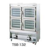 【・ガス蒸し器】タニコー ガス式蒸し器TSB-132