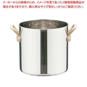 UK18-8プチ寸胴鍋(蓋無) 10cm【寸胴鍋 おすすめ おで