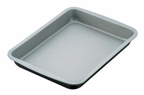 ブラック・フィギュア クッキーオーブンパンD-040 【 シートパン フッ素加工 製菓用具 製菓 道具 お菓子作り 道具 】