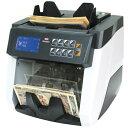 【まとめ買い10個セット品】 混合金種紙幣計数機 DN-800V 【メイチョー】