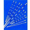 旗関連 国旗棒 エンビ白棒[外国旗用] 2尺国旗棒 【 キャンセル/返品不可 】 【 業務用 】 メイチョー
