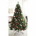 PVCツリー グリーンH150×W100cm 1本【クリスマス クリスマスツリー ツリー 店舗装飾 飾り ディスプレイ christmas xmas】【メイチョー】