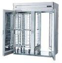 【業務用冷蔵庫/受注生産品】サンヨー業務用冷蔵庫カートイン(パススルー)SRR-EC2APH 1725×1004×2100