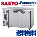【業務用冷蔵庫/送料無料】サンヨー業務用冷蔵庫コールドテーブルSUC-N1261J 1200×600×800
