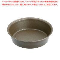 ゴーベル フラット丸マンケ 223702 φ120mm【メイチョー】【ケーキ型 焼き型 タルト型】