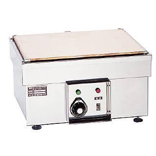 【 業務用 】電気式ホットプレート ESTO型ESTO-2