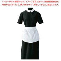 【 業務用 】サロンエプロン JT4505-8 ホワイト レギュラー